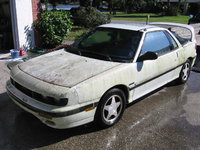Picture of 1990 Isuzu Impulse XS Coupe FWD, gallery_worthy
