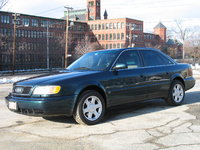 Picture of 1995 Audi S6 quattro Sedan AWD, gallery_worthy