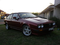 Picture of 1986 Alfa Romeo GTV