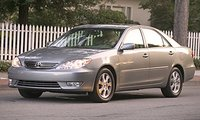 Picture of 2005 Toyota Camry LE, exterior, gallery_worthy