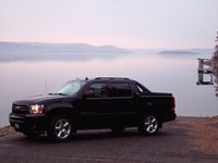 Picture of 2007 Chevrolet Avalanche LTZ RWD, gallery_worthy