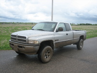 1999 Dodge Ram Pickup 2500 Overview