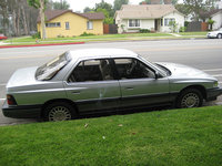 Picture of 1986 Acura Legend Sedan FWD, gallery_worthy