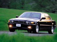 Picture of 2003 BMW 7 Series 750Li
