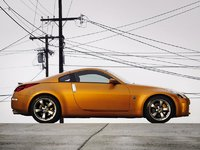 Picture of 2007 Nissan 350Z