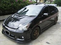 Picture of 2005 Toyota Wish, gallery_worthy