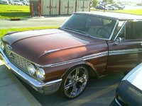Picture of 1962 Ford Galaxie, gallery_worthy