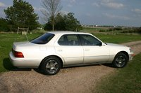Picture of 1990 Lexus LS 400 Base