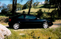 Picture of 1993 Volkswagen Corrado 2 Dr SLC Hatchback
