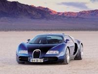 Picture of 2006 Bugatti Veyron 16.4