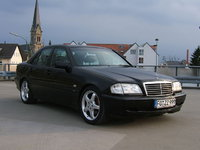 Picture of 1994 Mercedes-Benz C-Class C 280 Sedan, gallery_worthy