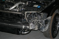 2002 Volvo XC 4 Dr Turbo AWD Wagon picture