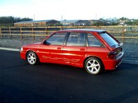 Picture of 1990 MG Maestro Turbo, gallery_worthy