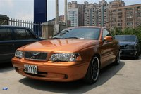 Picture of 1998 Volvo C70 HT Turbo, gallery_worthy