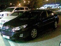 Picture of 2007 Peugeot 407