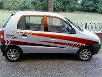 Picture of 2006 Hyundai Santro, gallery_worthy