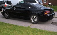 Picture of 2002 Pontiac Grand Prix GT, gallery_worthy