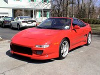 Picture of 1992 Toyota MR2 Turbo T-bar