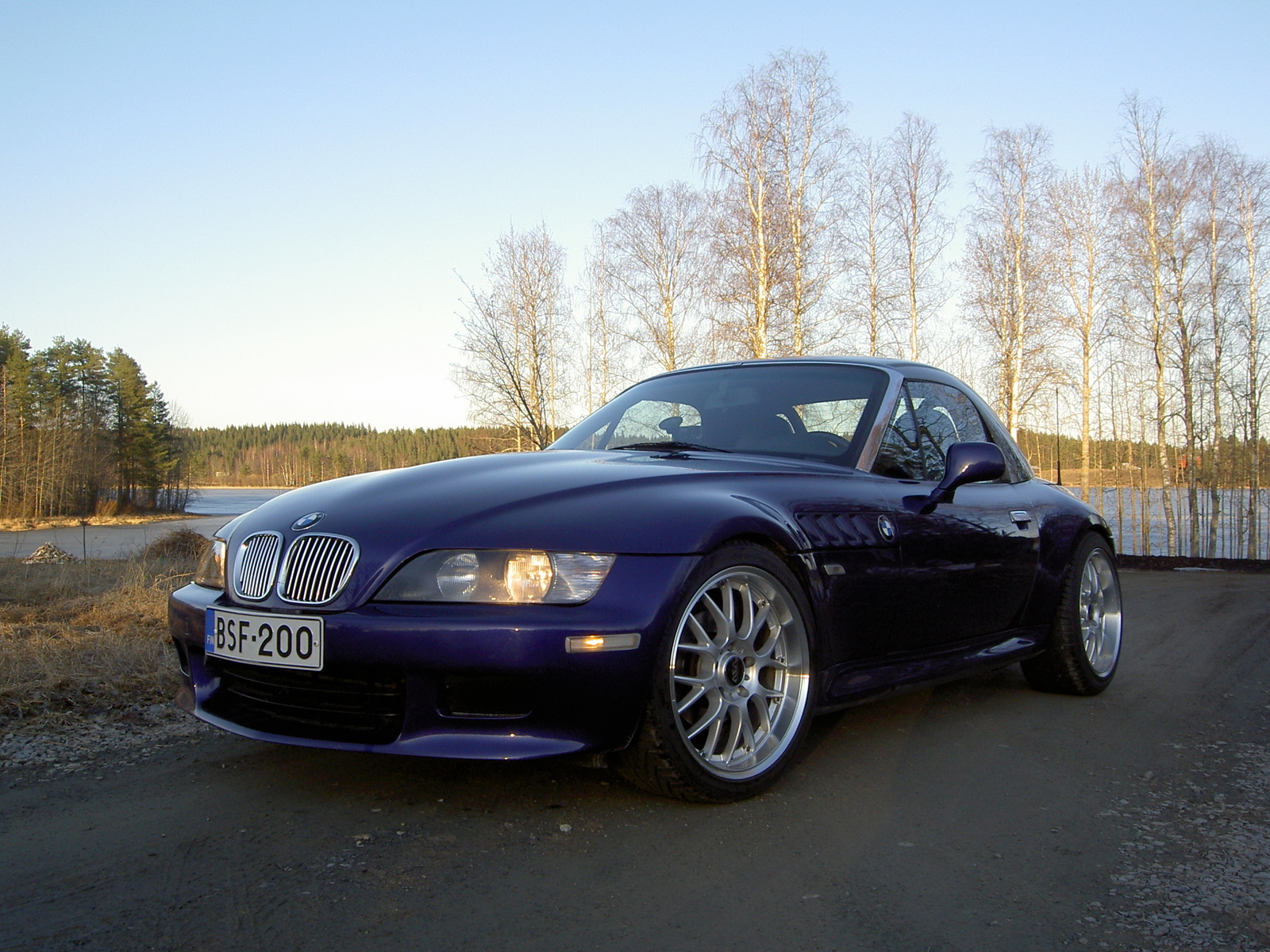 1999 Bmw Z3 Other Pictures Cargurus
