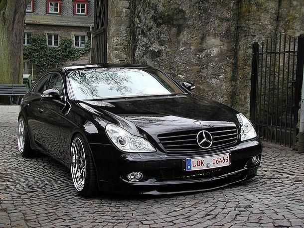 Picture Of 2006 Mercedes Benz C Class C 55 AMG, Gallery_worthy