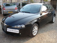 Picture of 2005 Alfa Romeo 147, gallery_worthy