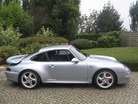 Picture of 1996 Porsche 911 Turbo AWD