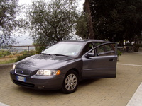 Picture of 2001 Volvo V70 T5, exterior