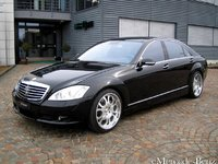 Picture of 2006 Mercedes-Benz S-Class S 500