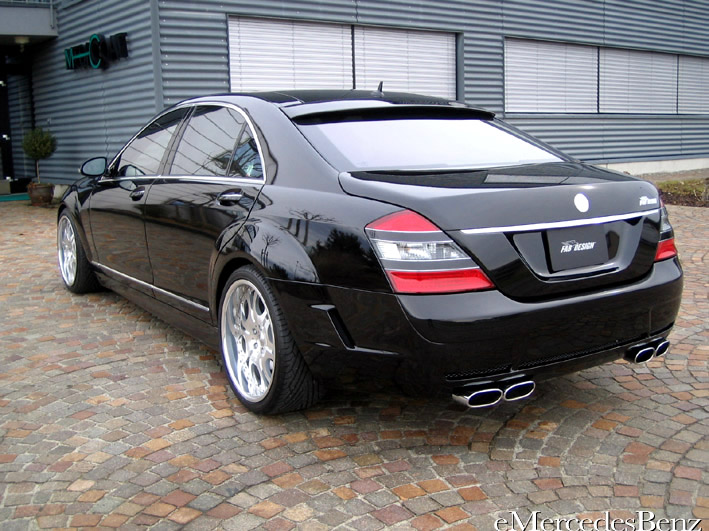 2006 mercedes benz s class pictures cargurus for Mercedes benz s500 2007