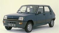 Picture of 1984 Renault 5, gallery_worthy