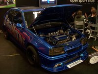Picture of 1989 Opel Kadett