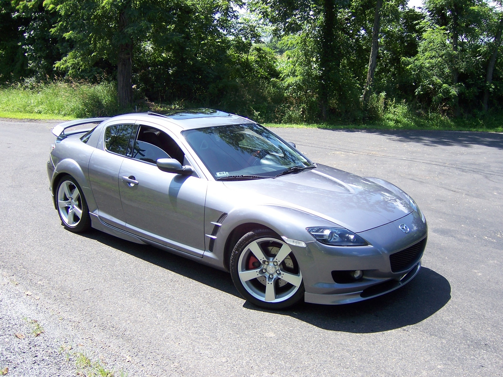 2005 mazda rx 8 pictures cargurus. Black Bedroom Furniture Sets. Home Design Ideas