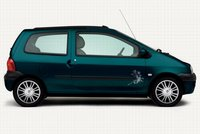 Picture of 2003 Renault Twingo