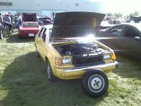 Picture of 1984 Mercury Topaz, gallery_worthy