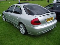 Picture of 1998 Ford Mondeo, gallery_worthy