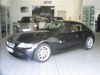 Picture of 2007 BMW Z4 3.0si Coupe RWD, gallery_worthy