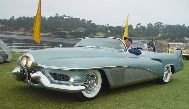 1959 Buick Lesabre Other Pictures Cargurus
