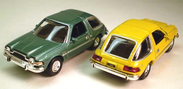 Picture of 1979 AMC Pacer, gallery_worthy