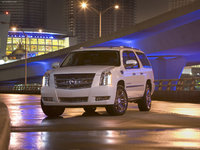 Picture of 2008 Cadillac Escalade ESV V8 AWD