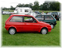 Picture of 1987 MG Metro, gallery_worthy