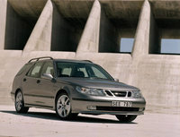 Picture of 2002 Saab 9-5 Linear 2.3T Wagon, gallery_worthy