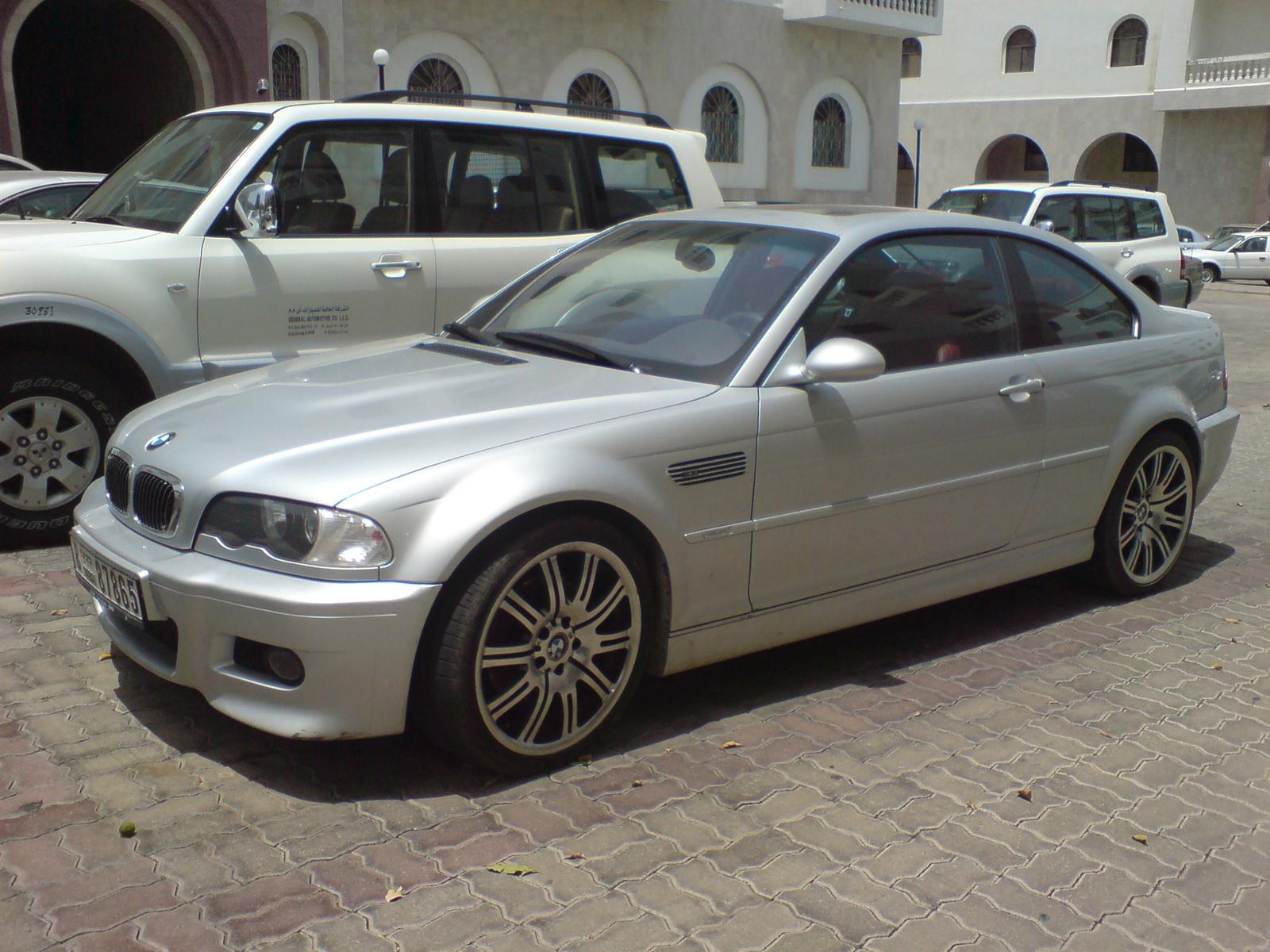 2005 Bmw M3 Pictures Cargurus