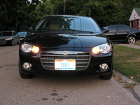 2006 Chrysler Sebring Touring picture