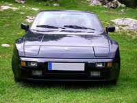 Picture of 1988 Porsche 944, exterior, gallery_worthy