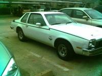 1980 Chevrolet Monza picture