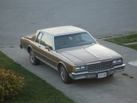 Picture of 1981 Chevrolet Caprice, gallery_worthy