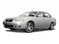 2005 Chevrolet Malibu LS picture