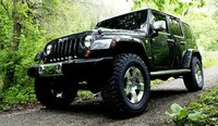 Picture of 2008 Jeep Wrangler X, gallery_worthy