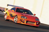 Picture of 1994 Toyota Supra 2 Dr Turbo Hatchback, exterior, gallery_worthy