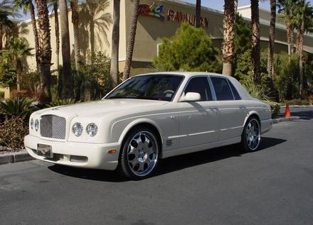 2006 Bentley Arnage Pictures Cargurus